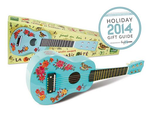 LNL Gift Guide for Dance Students —Children's Guitar.jpg