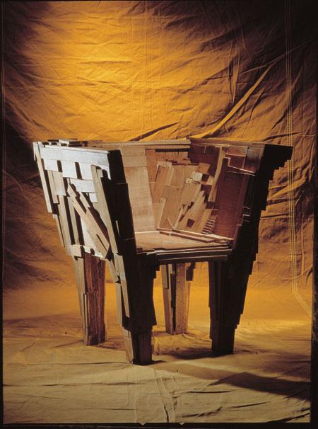 Original Favela Chair (1991)