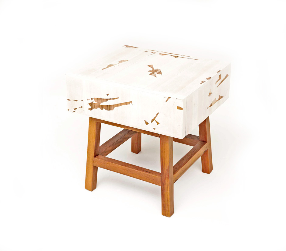 Vidigal side table / bed side table