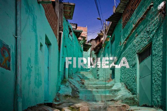 Fermeza (Strength)