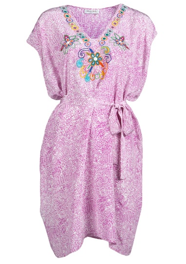 %22Favela Frida Silk Dress%22 by Megan Park 2012.png