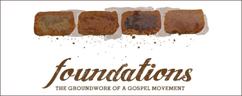 Foundations Sermon Series - Missio Dei Church in Asheville, NC