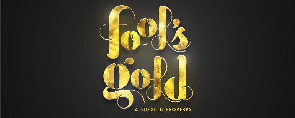 Fool's Gold Sermon Series - Missio Dei Church in Asheville, NC