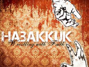 Habakkuk Sermon Series - Missio Dei Church in Asheville, NC