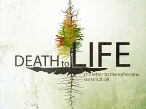 Death to Life Sermon Series - Missio Dei Church in Asheville, NC