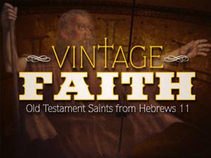 Vintage Faith Sermon Series - Missio Dei Church in Asheville, NC