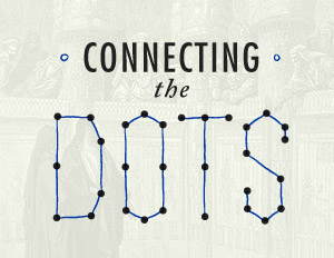 Connecting the Dots    May 2015 - Aug. 2015