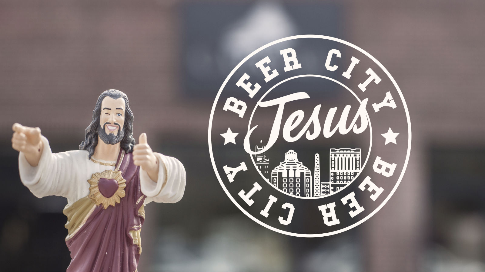 Beer City Jesus    February - April 2017