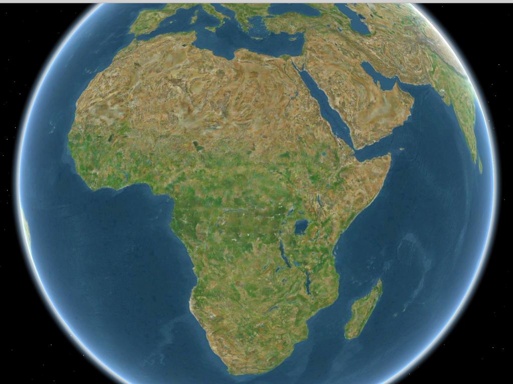 See Lake Victoria? Those two long skinny lakes (Lake Tanganyika and Lake Malawi)also form part of the border of Tanzania.