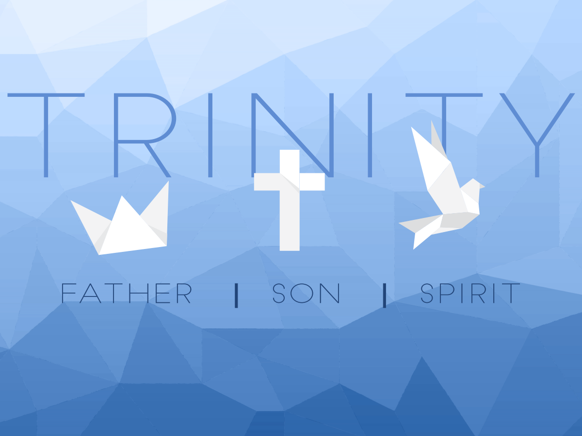 Trinity     2019 Family Worship Sundays