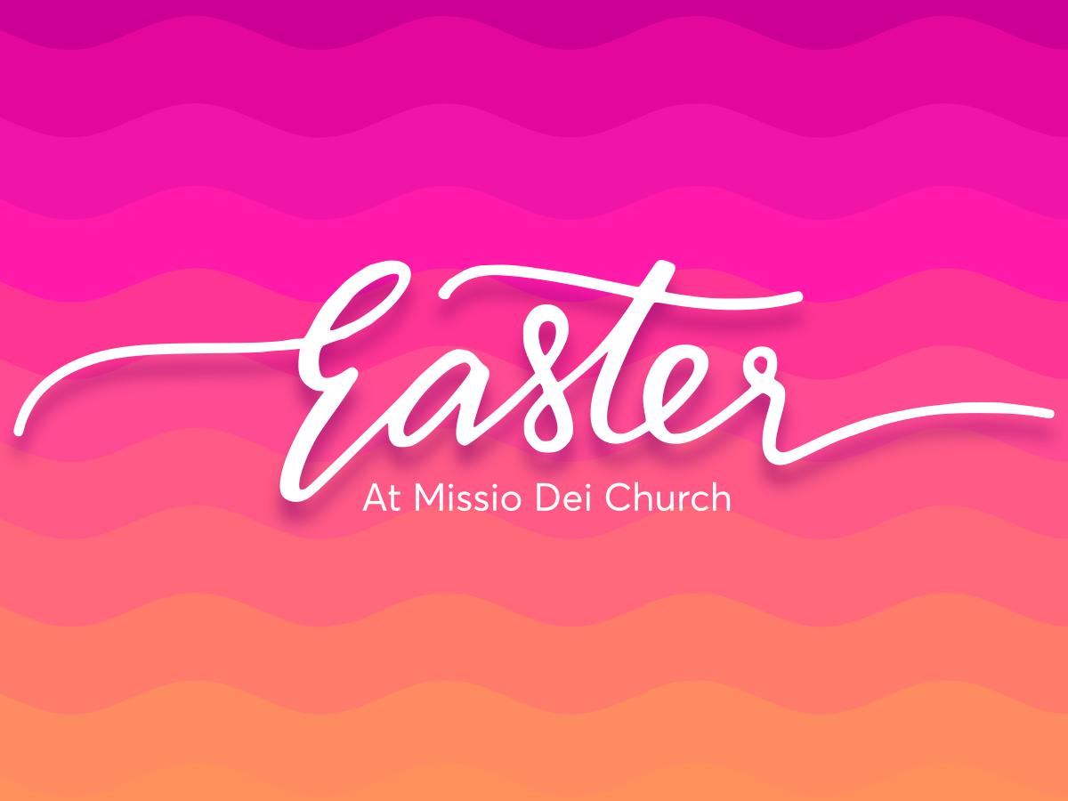 Easter    April 2019