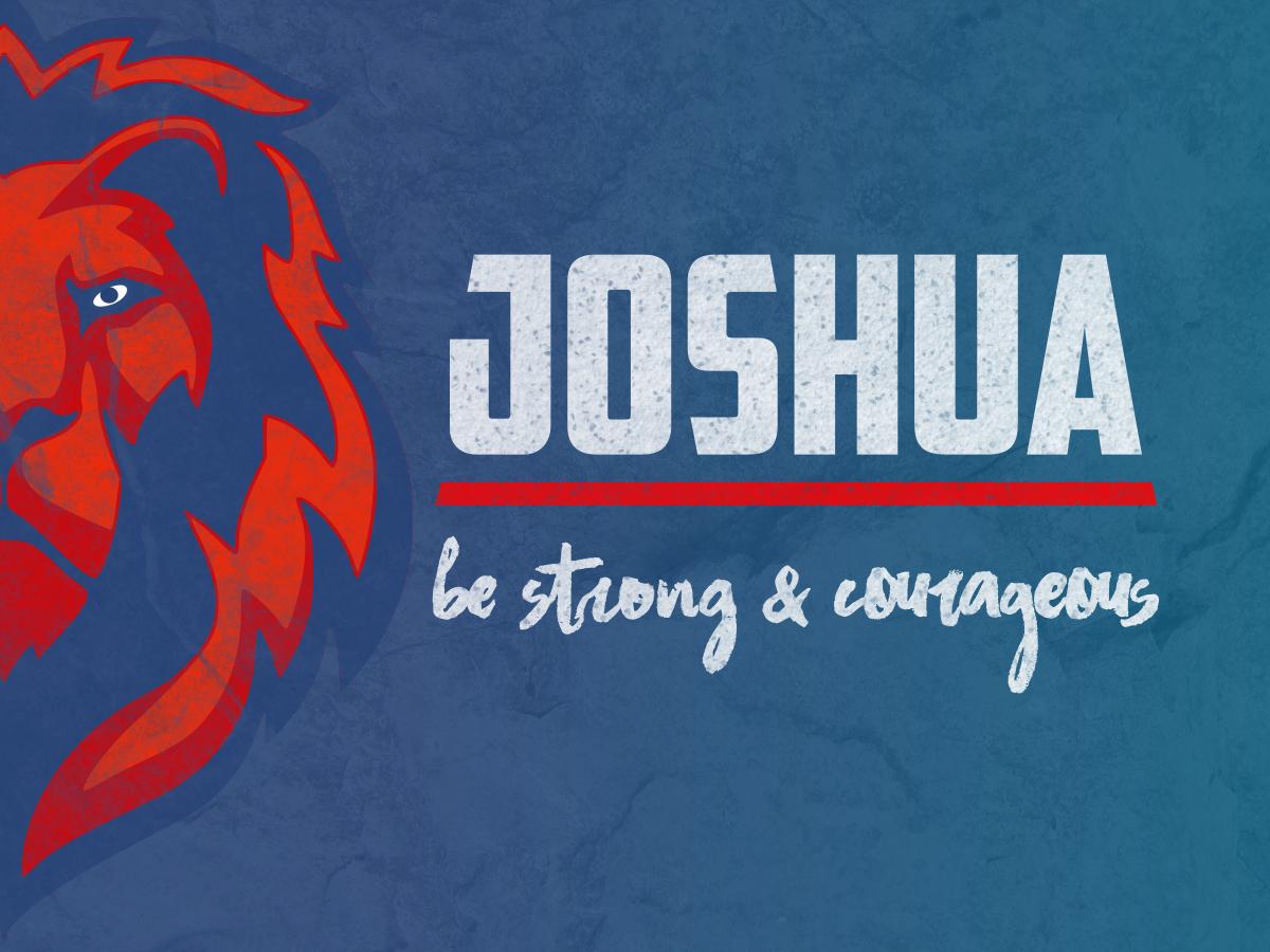 Joshua     April - August 2019