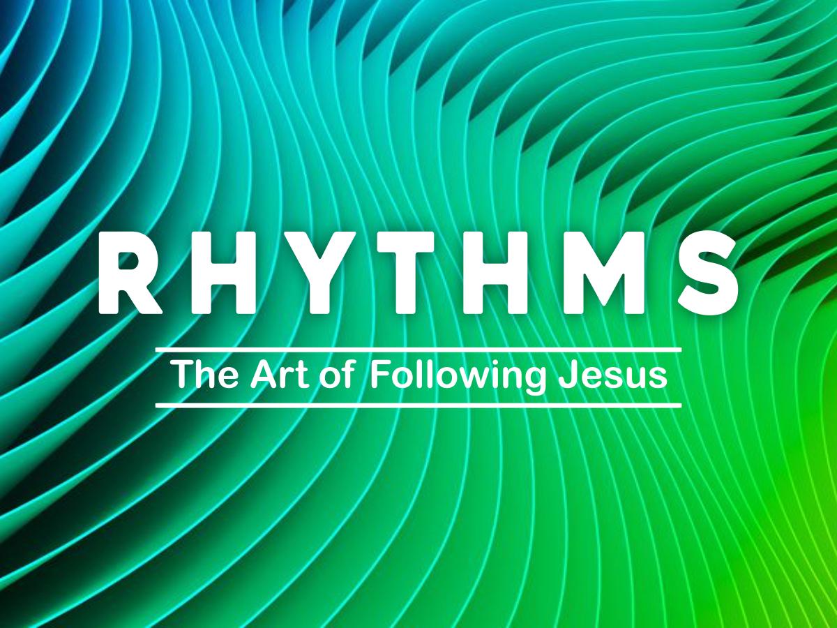 Rhythms     September 2019 - Present