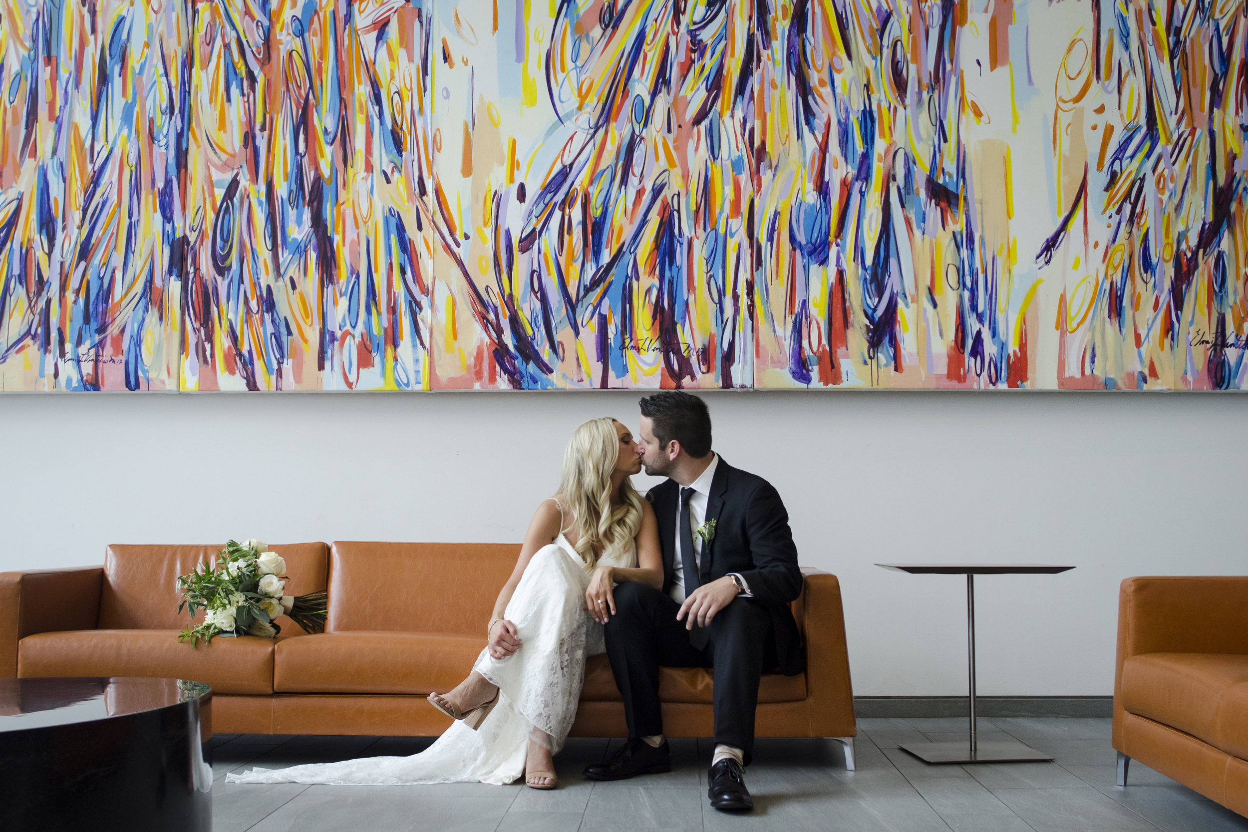 Kaitlyn + Drew:  Cleveland, OH
