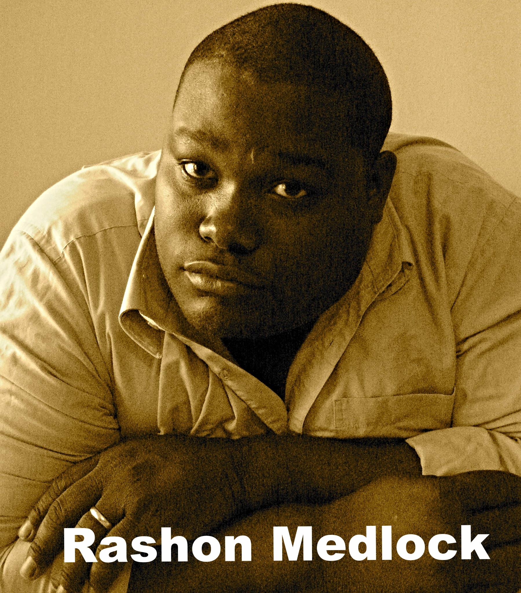 Rashon Medlock
