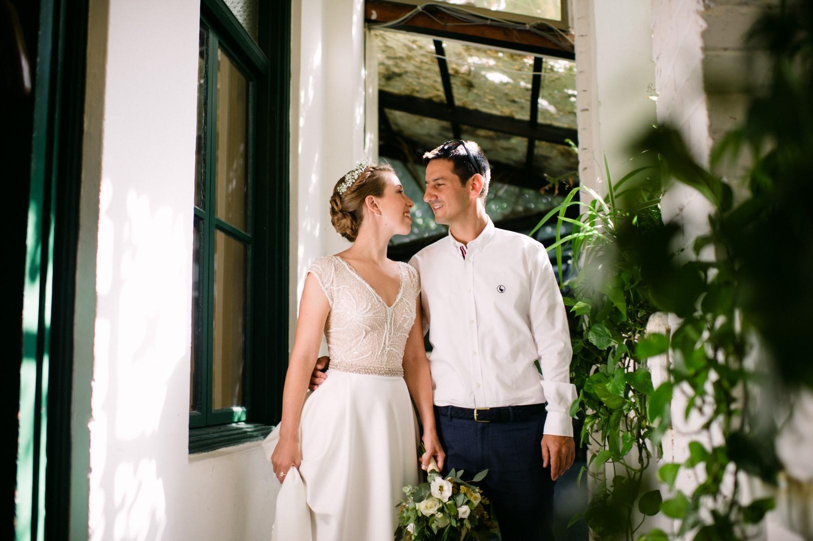 Lea&Ben Wedding