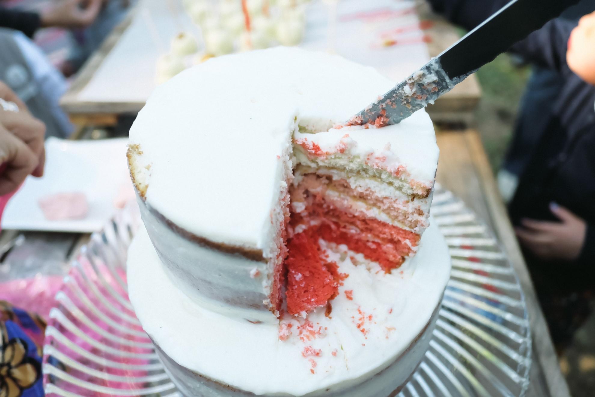 עוגת יום הולדת אומברה