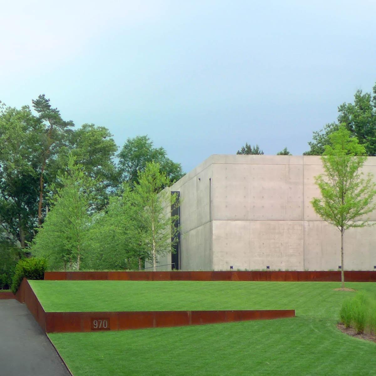 Birmingham Residence