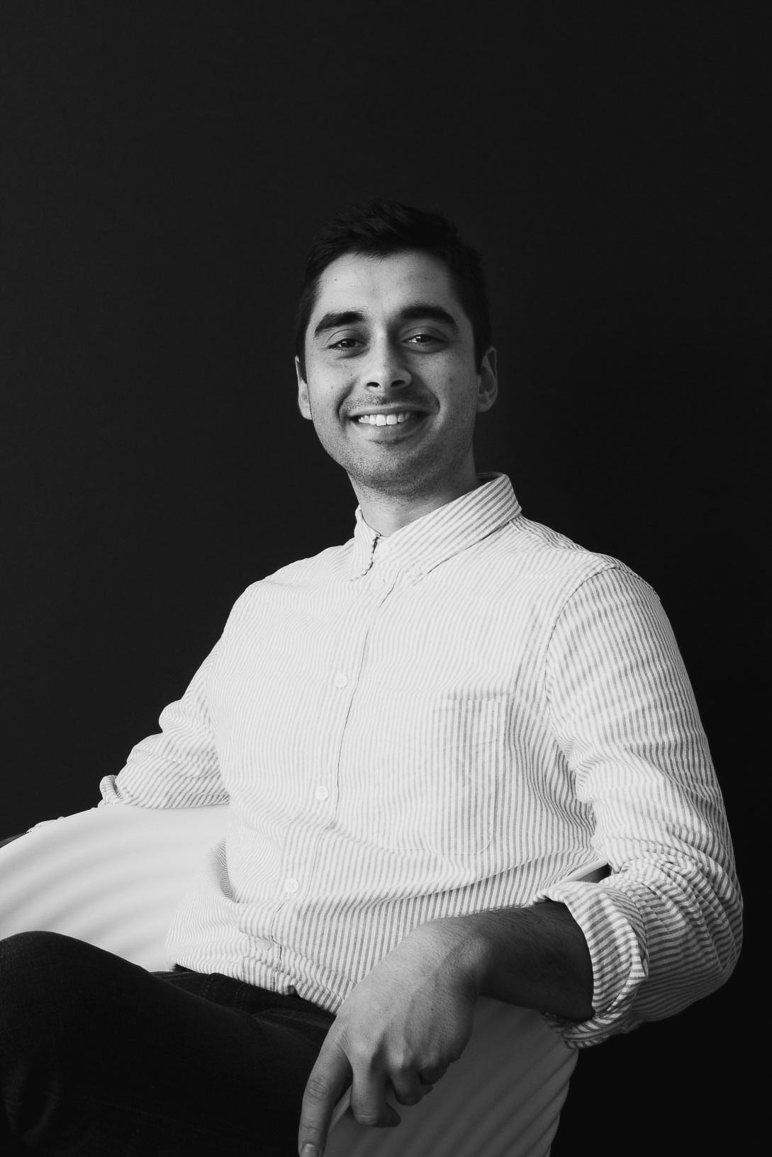 Mario Accordino, PLA   Project Designer