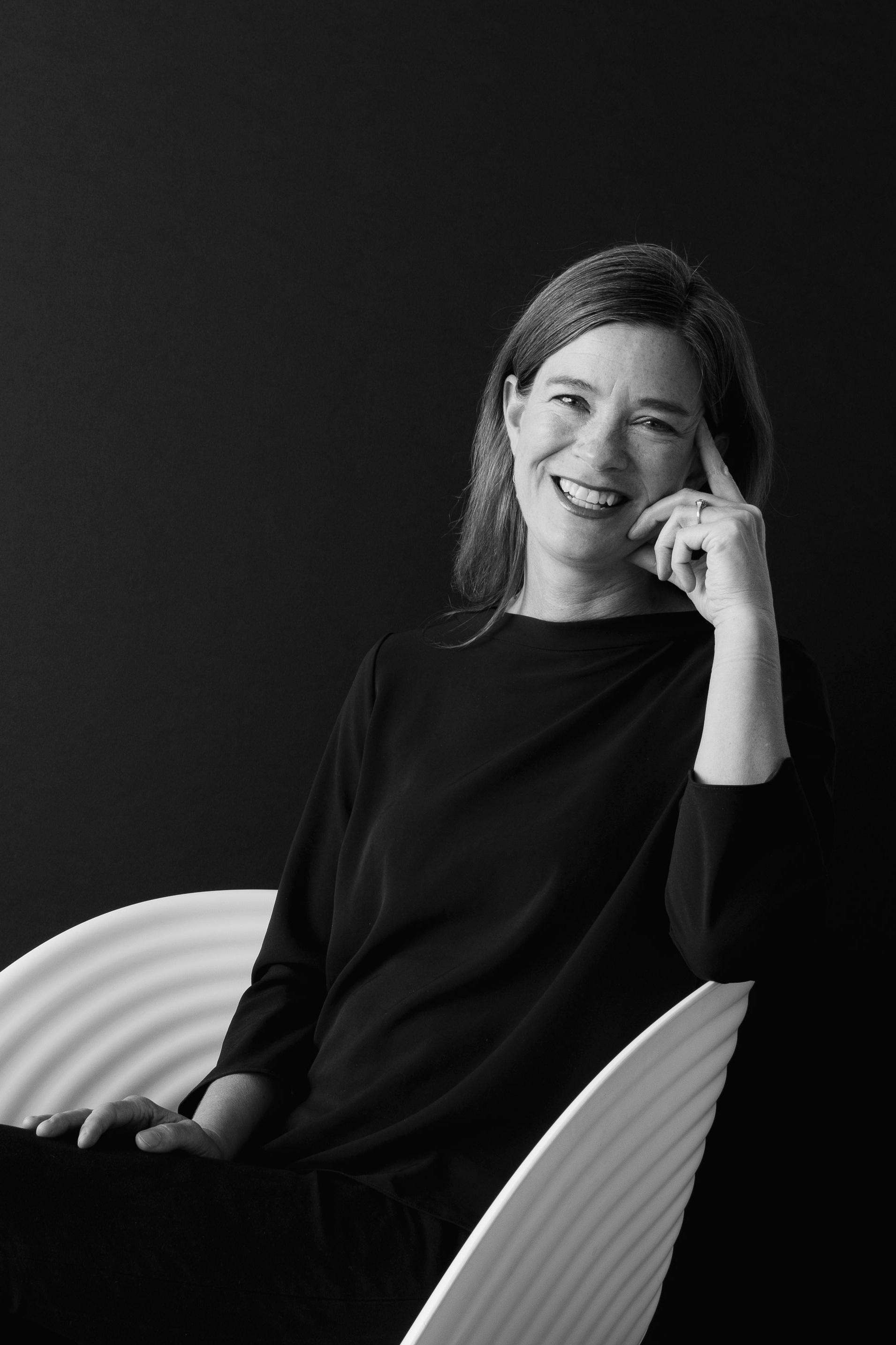 Emily Rylander, ASLA, PLA   Principal