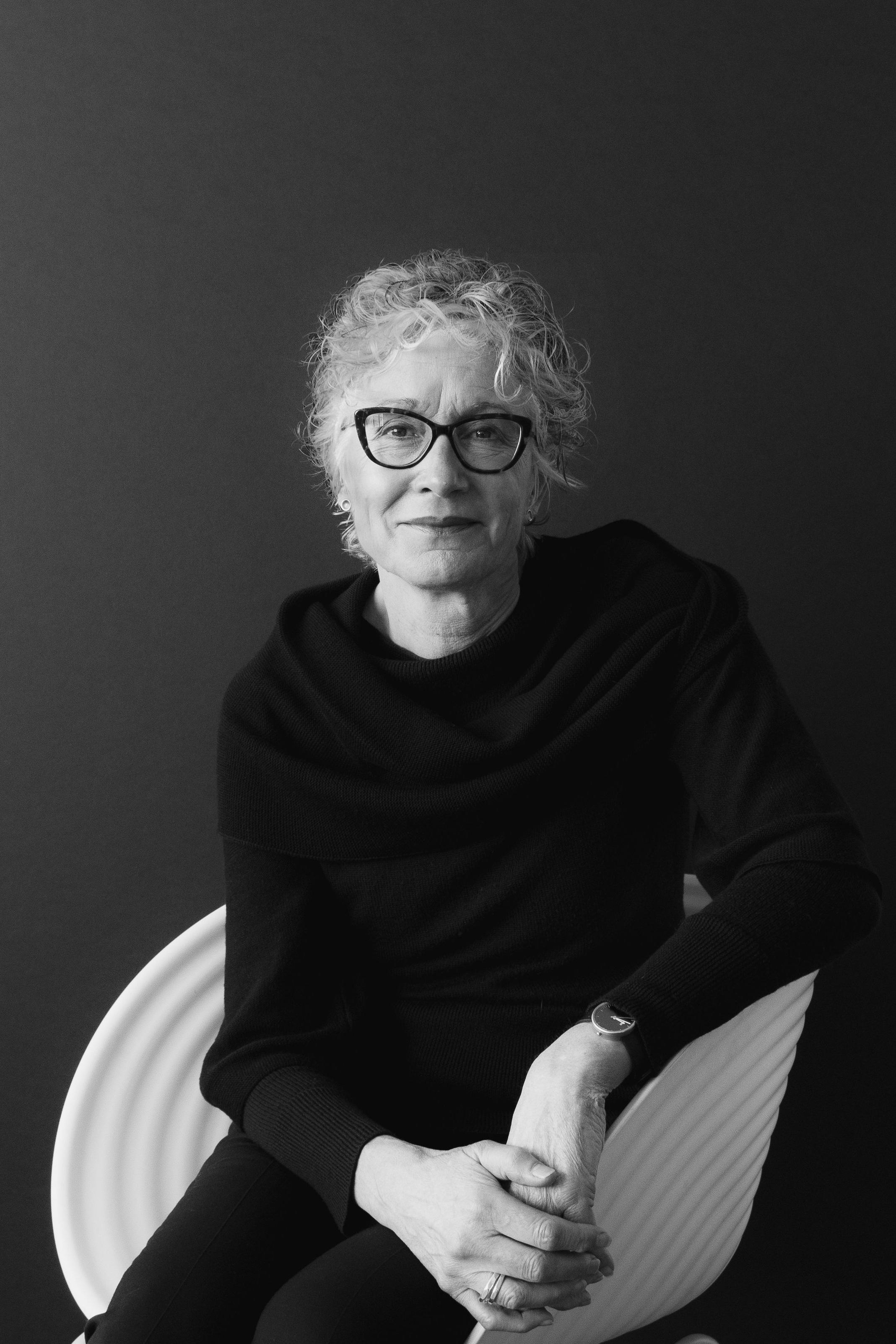 Andrea Cochran,   FASLA, PLA   Founding Principal