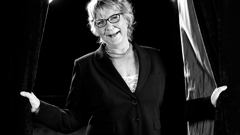 Anne Grosvold