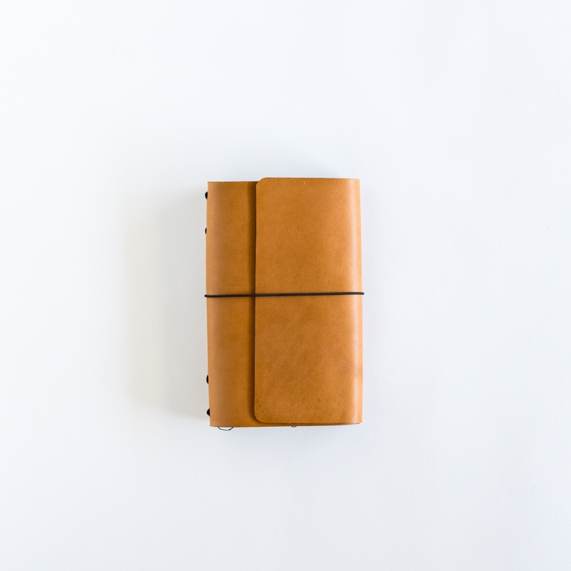 Natural Brown Trifold Fillion - $64.00