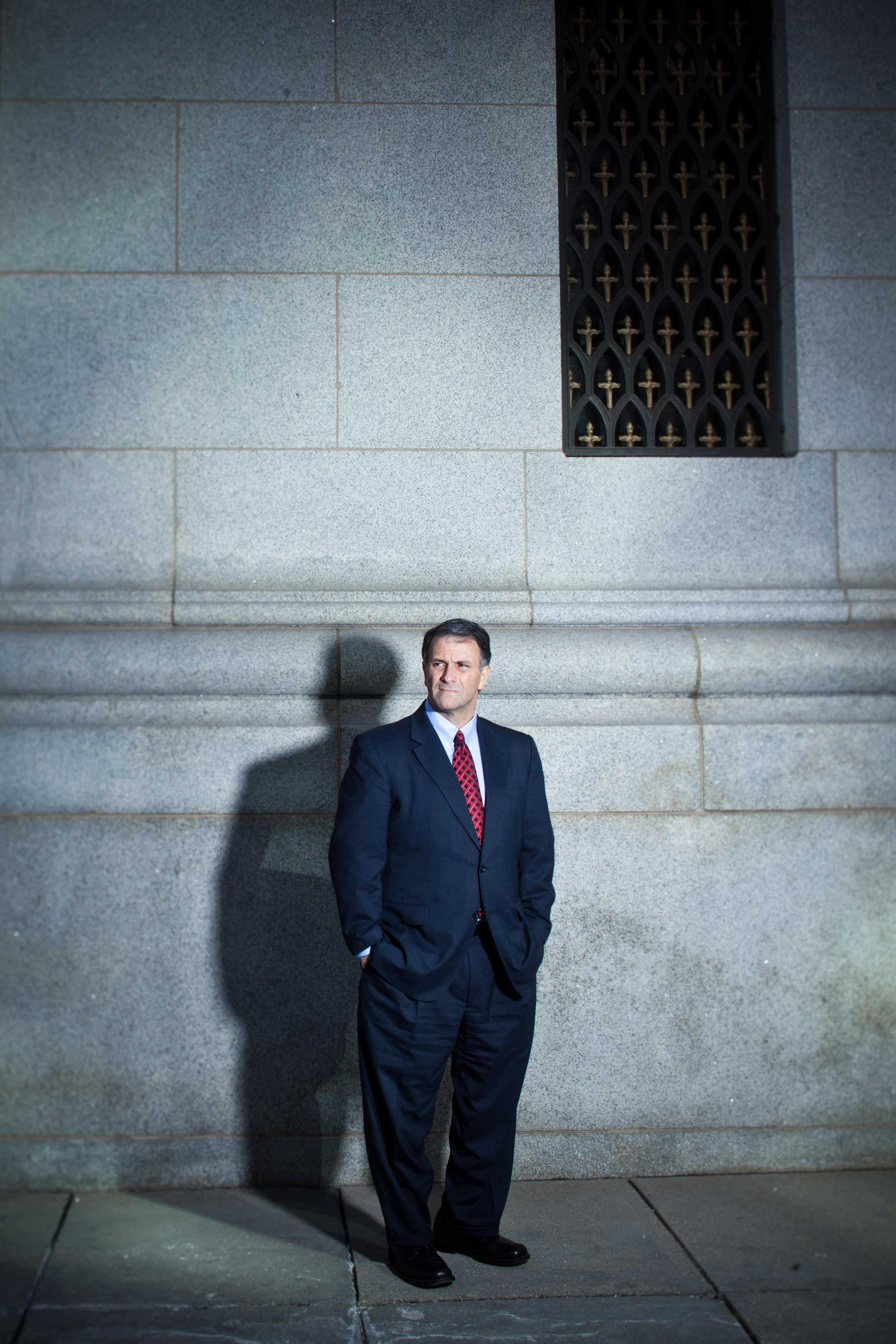 Former Lobbyist Jack Abramoff