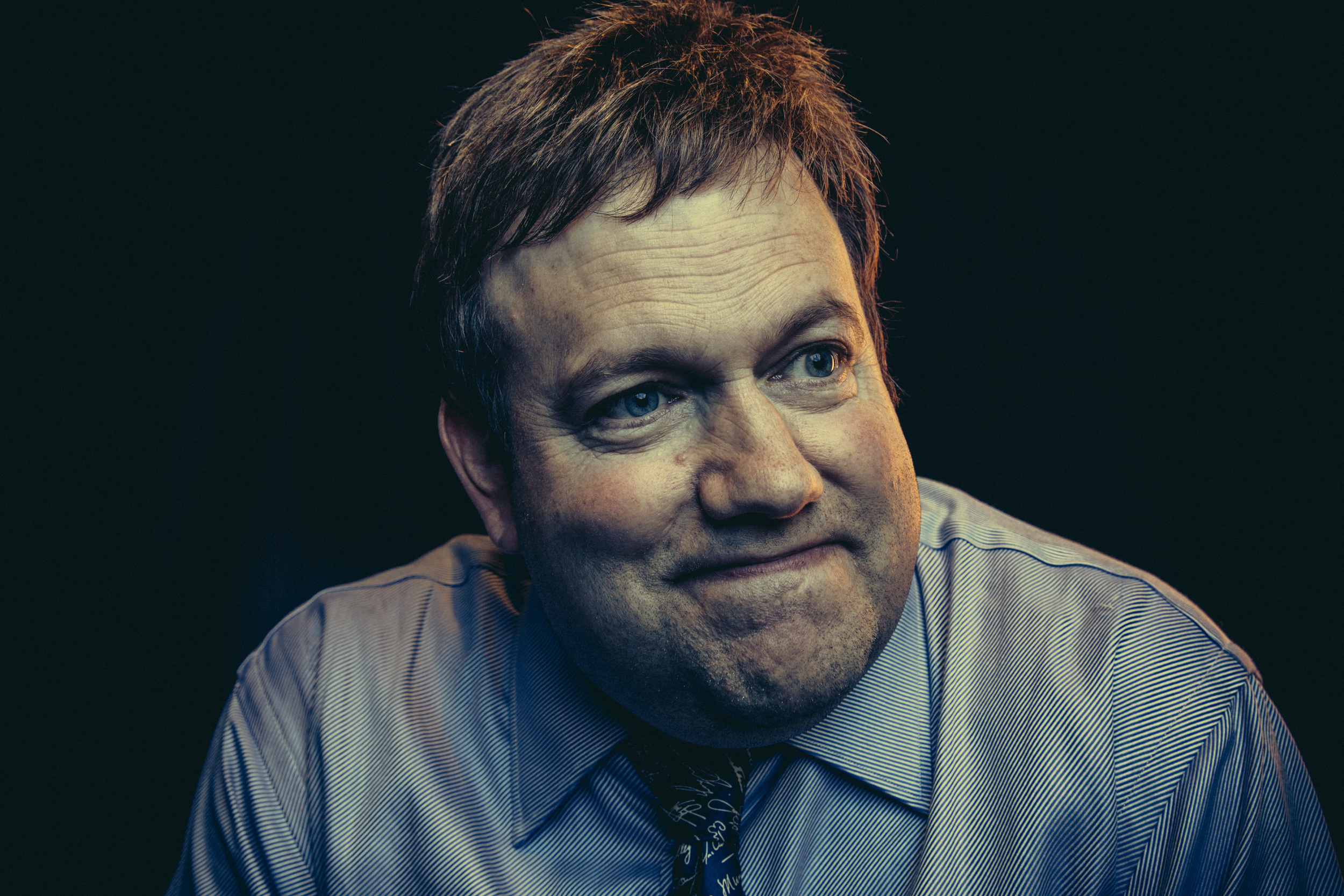 Republican Strategist Frank Luntz