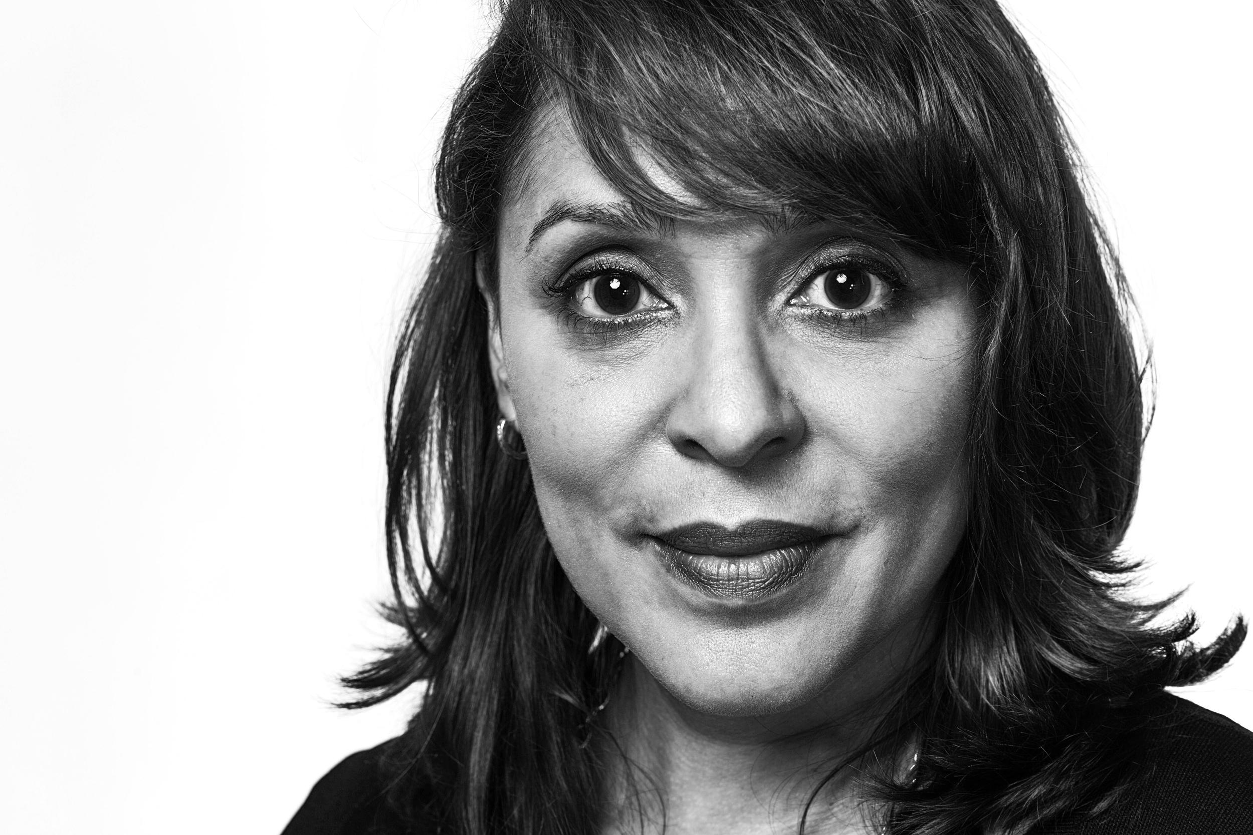 US Poet Laureate Natasha Trethewey