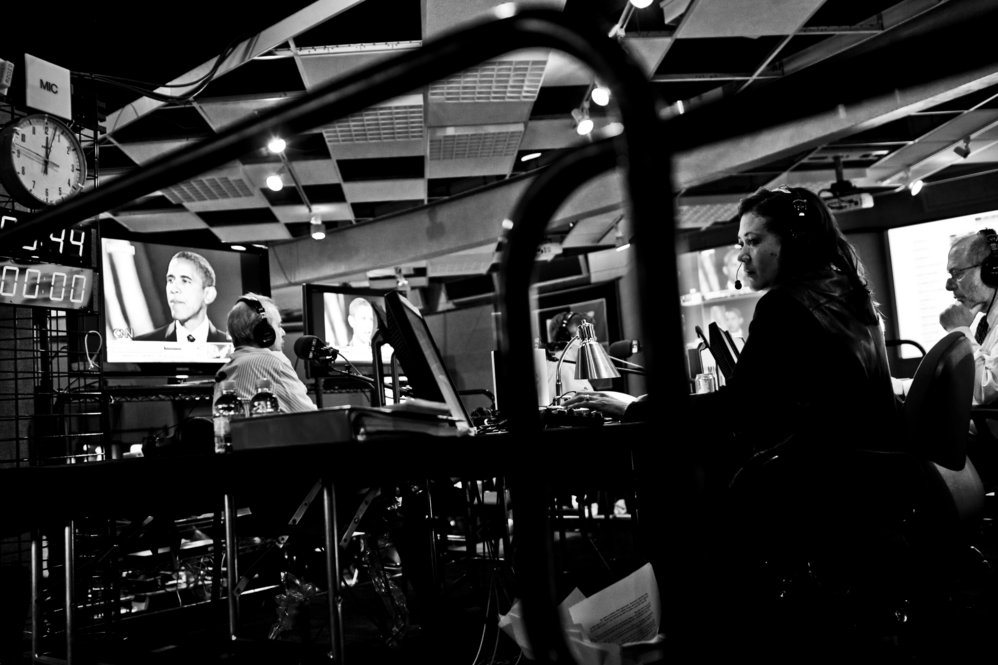 NPR Election Night with Michele Norris