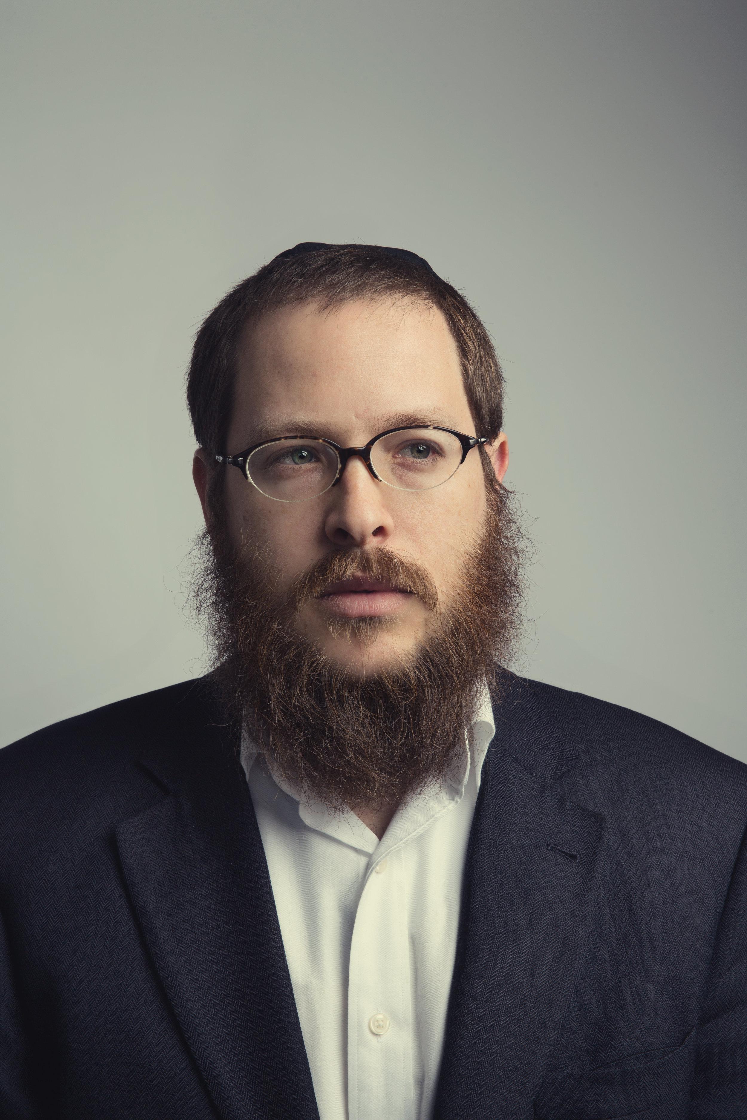 Rabbi Yudi Steiner