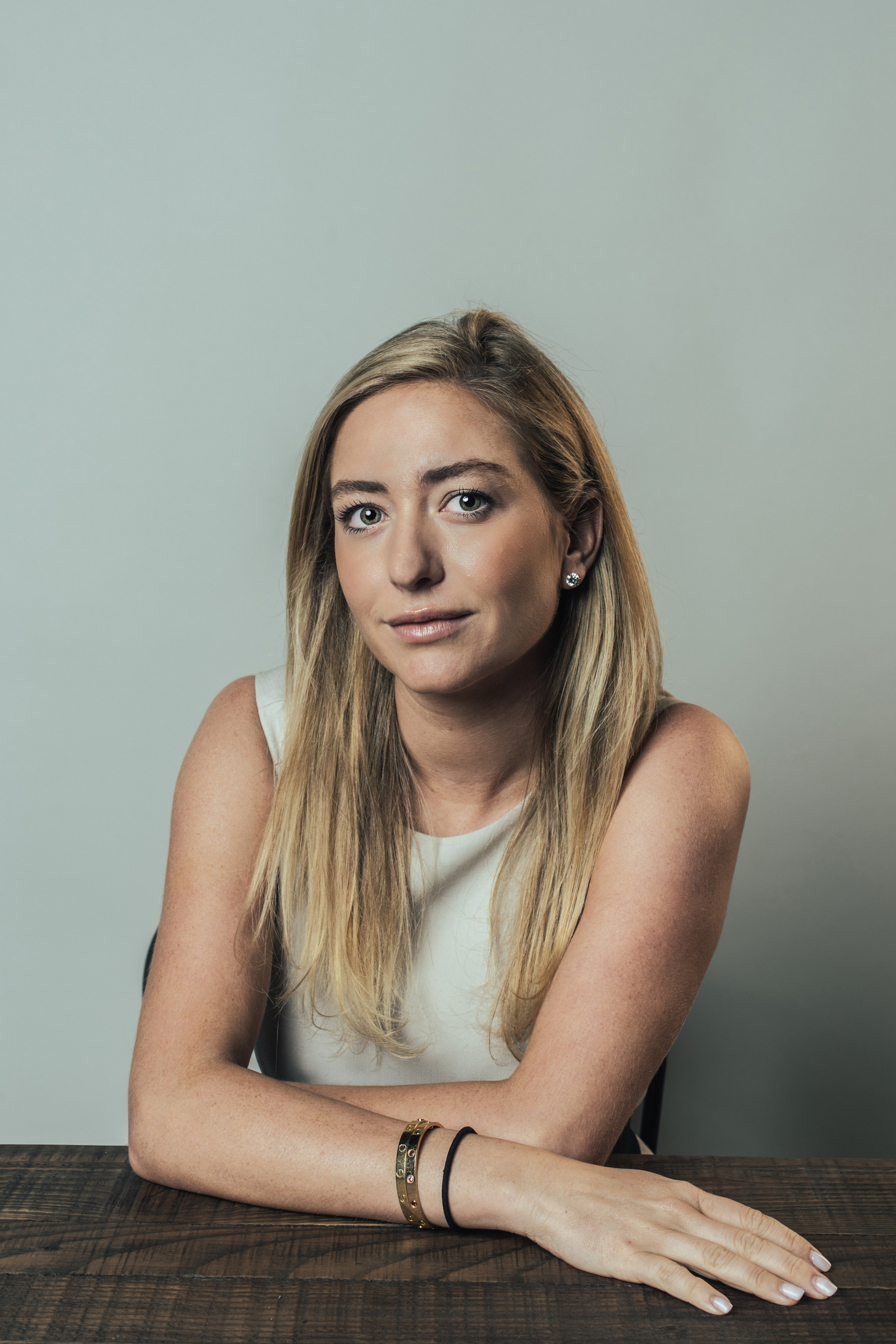 Bumble Founder Whitney Wolfe
