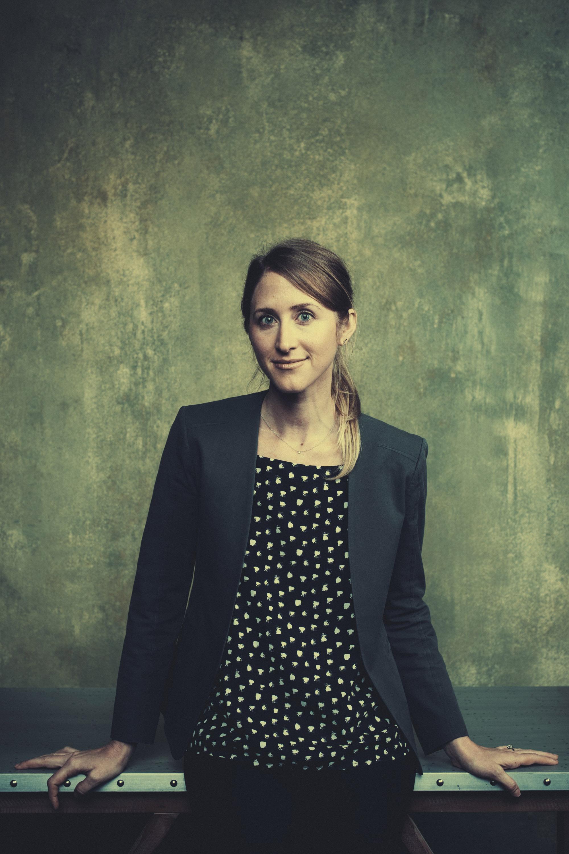 Paradigm CEO Joelle Emerson