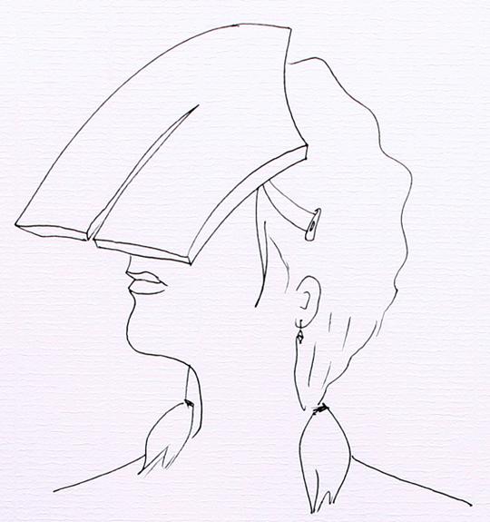Blinder Hat