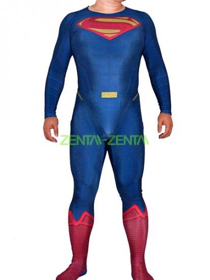 Man of Steel suit from Zentai Zentai