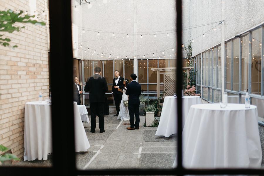 Gig Harbor Wedding Venues Cocktail Hour.jpg