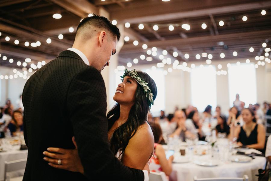 Olympia Wedding Venues Wedding First Dance.jpg
