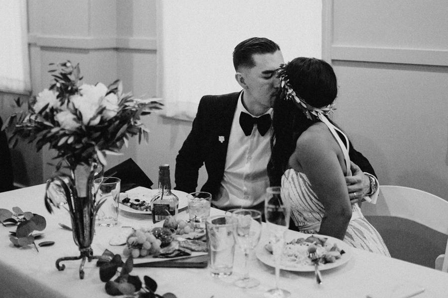 Olympia Wedding Venues Wedding Kiss.jpg