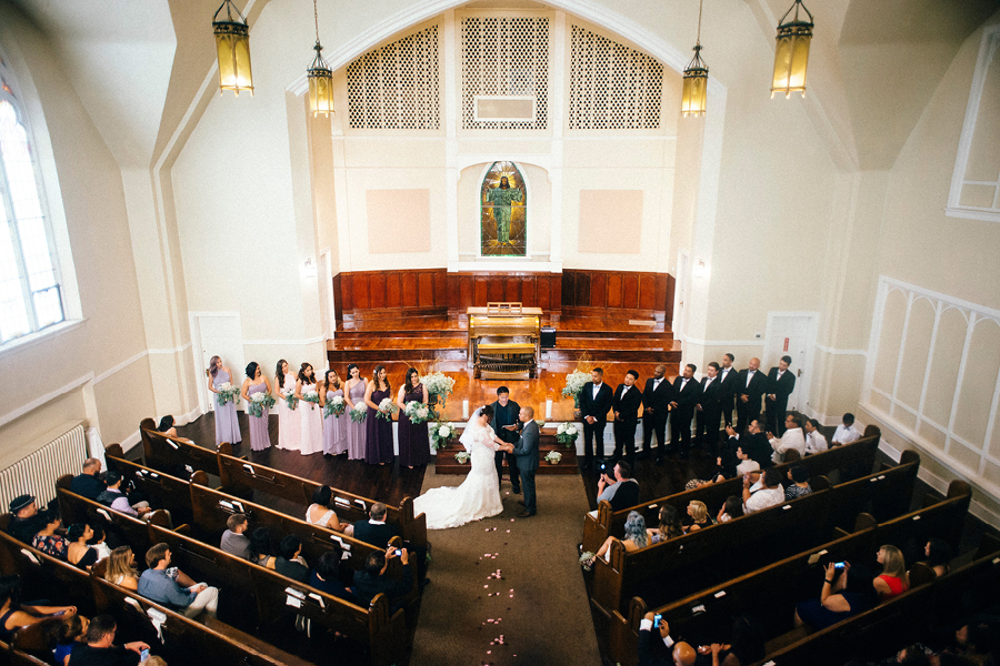 Beautiful church wedding ceremony.jpg