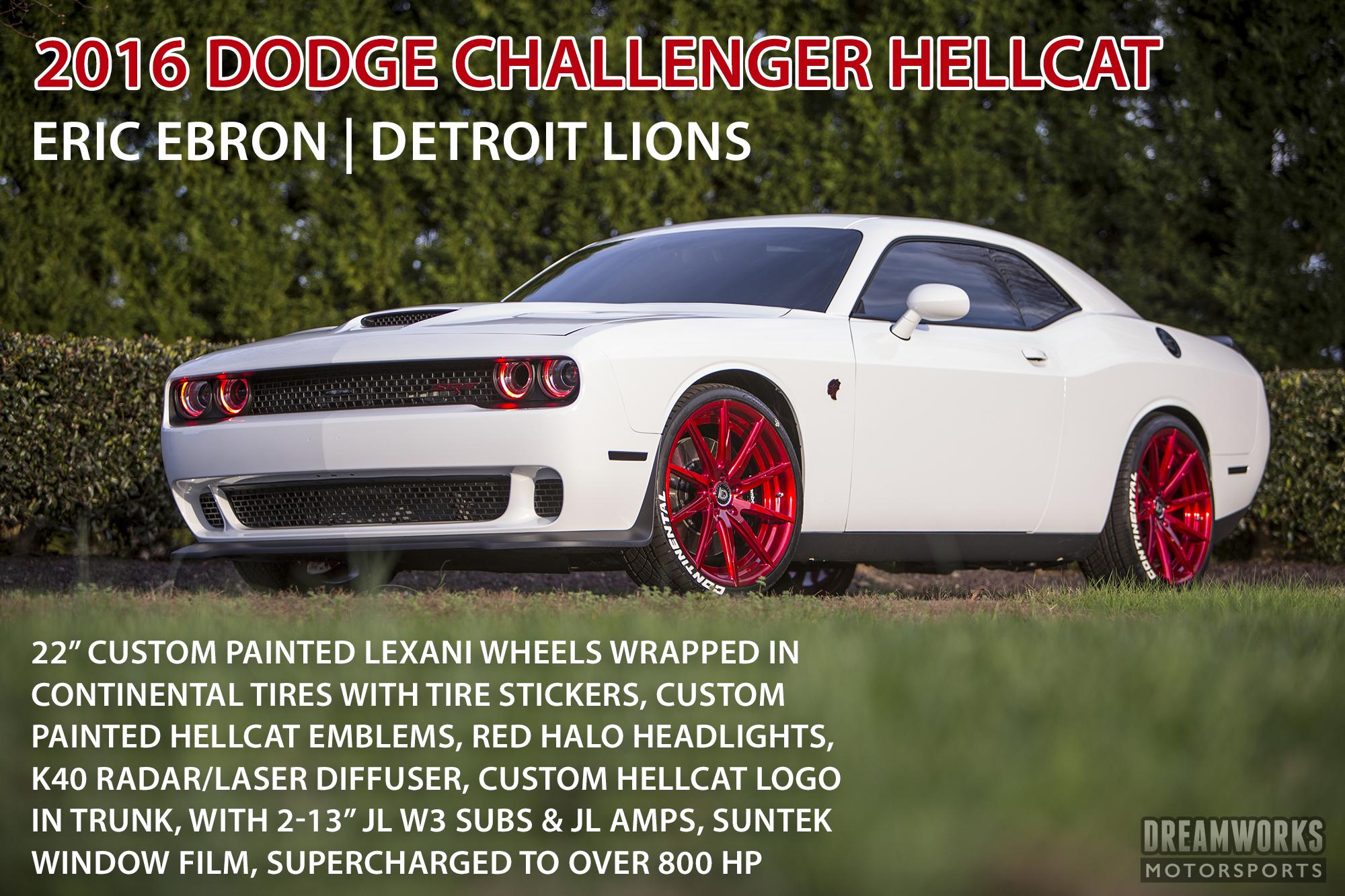 Dodge Dreamworks Motorsports