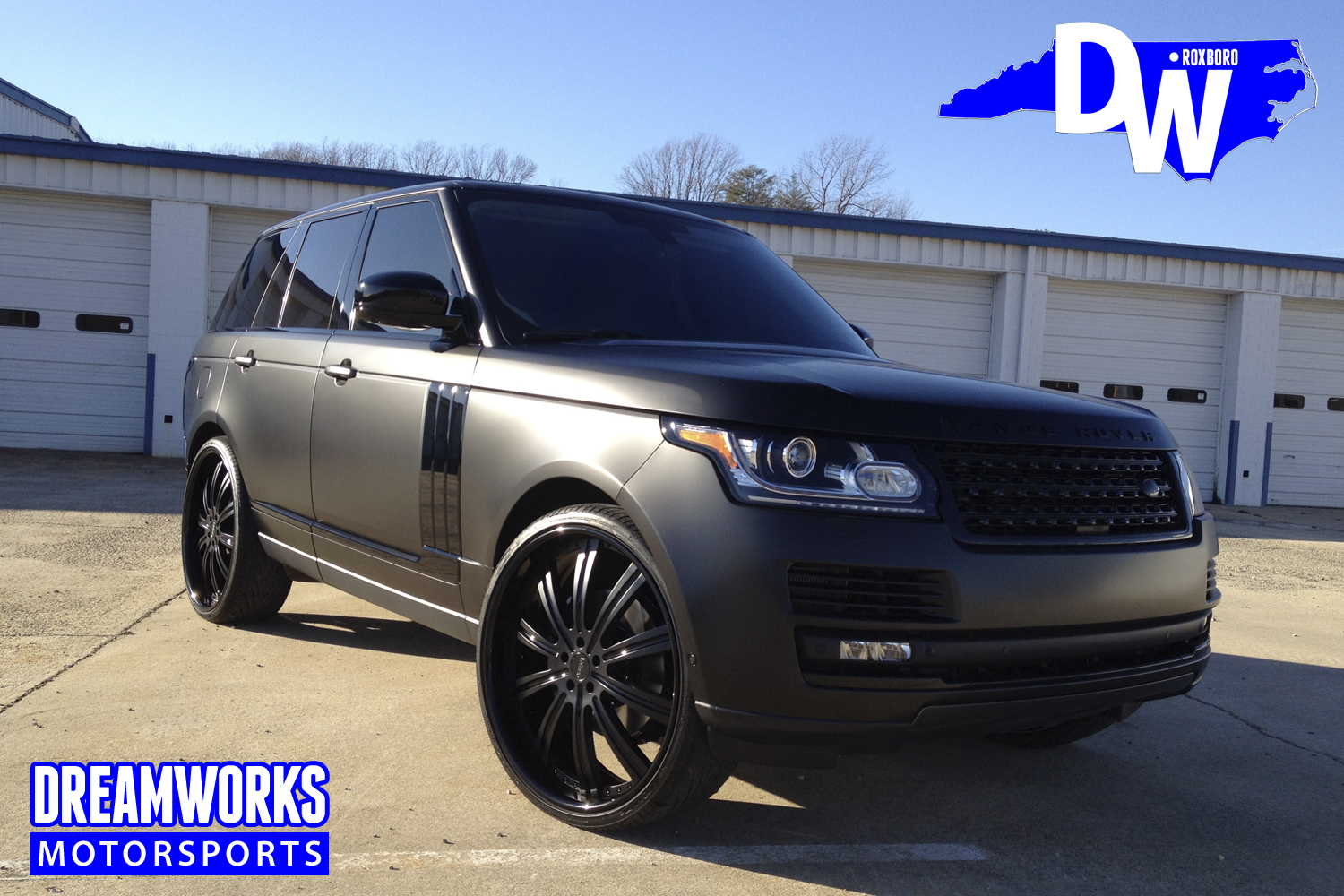 Wesley-Mathews-Range-Rover-Matte-Wrapped-By-Dreamworks-Motorsports-4.jpg