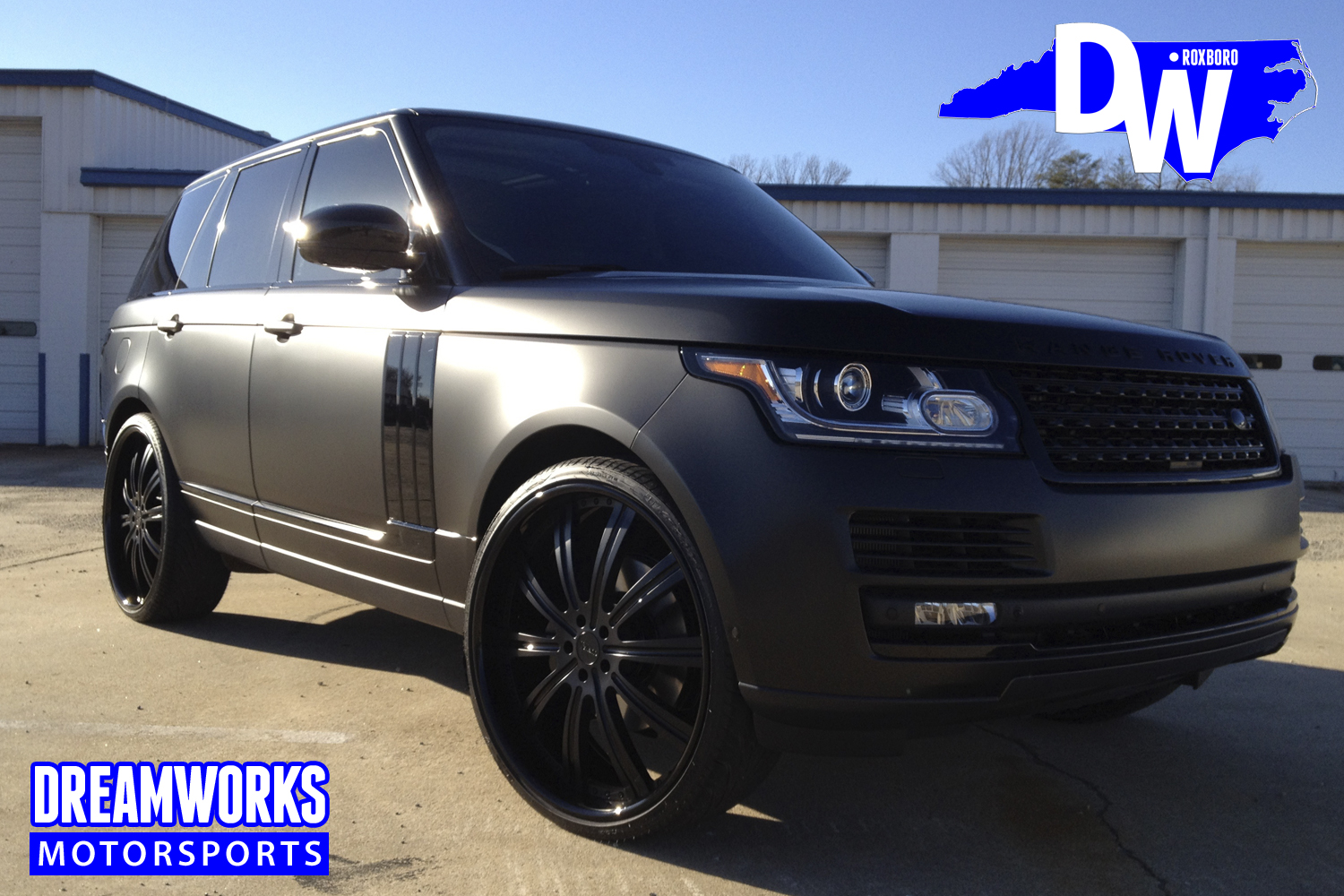 Wesley-Mathews-Range-Rover-Matte-Wrapped-By-Dreamworks-Motorsports-6.jpg