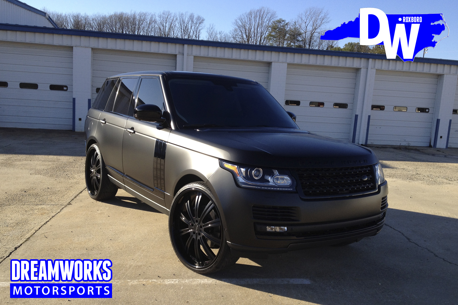 Wesley-Mathews-Range-Rover-Matte-Wrapped-By-Dreamworks-Motorsports-7.jpg