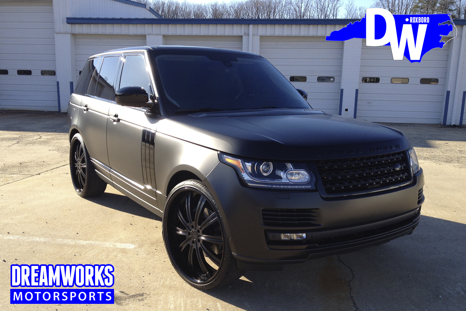 Wesley-Mathews-Range-Rover-Matte-Wrapped-By-Dreamworks-Motorsports-11.jpg