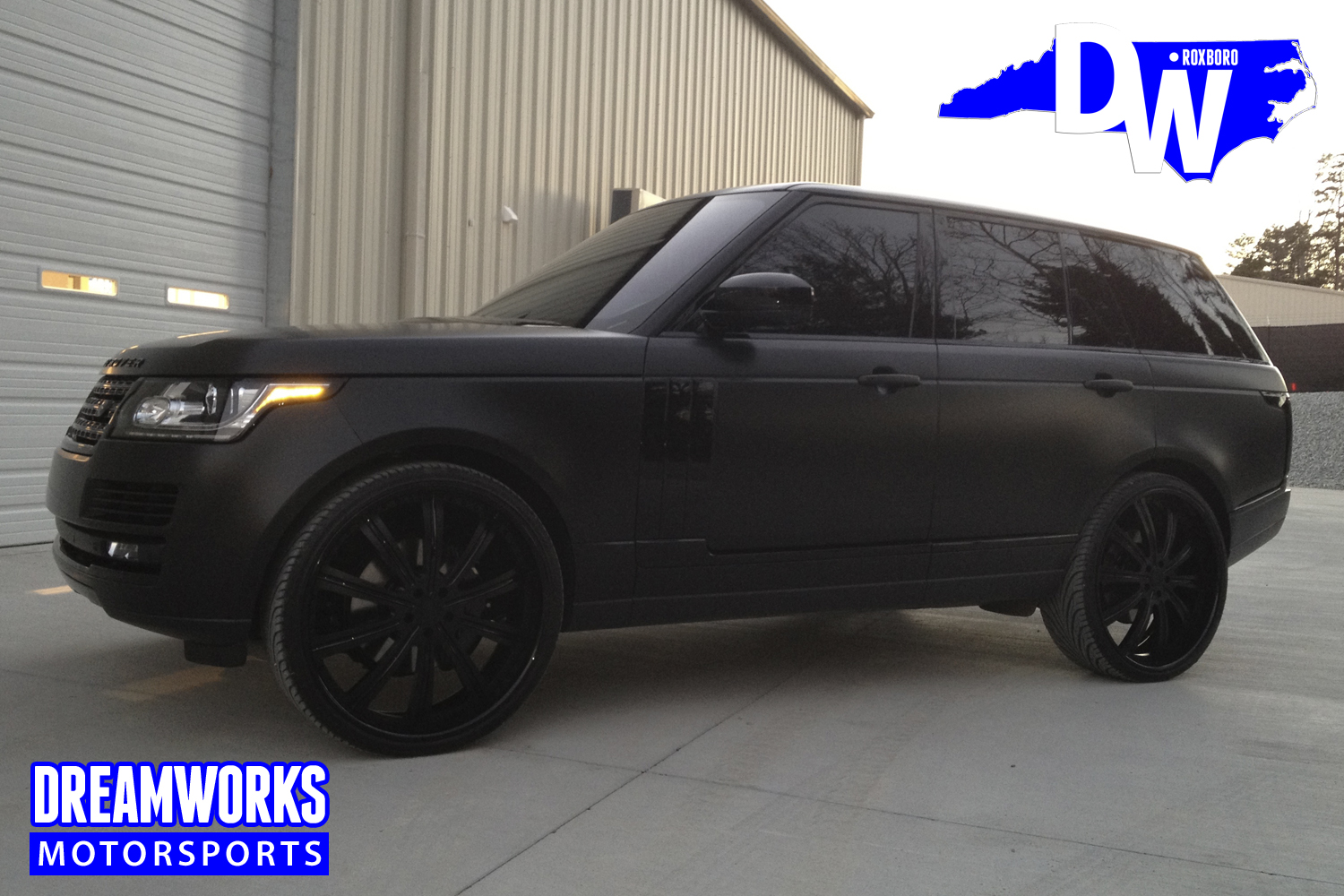 Wesley-Mathews-Range-Rover-Matte-Wrapped-By-Dreamworks-Motorsports-13.jpg