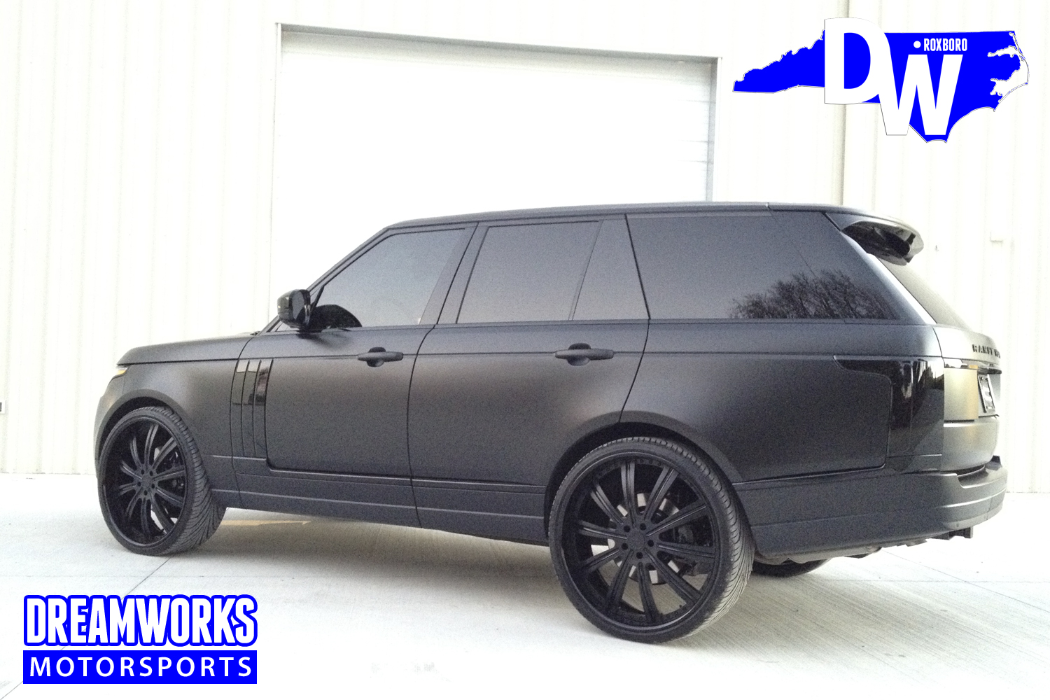 Wesley-Mathews-Range-Rover-Matte-Wrapped-By-Dreamworks-Motorsports-20.jpg