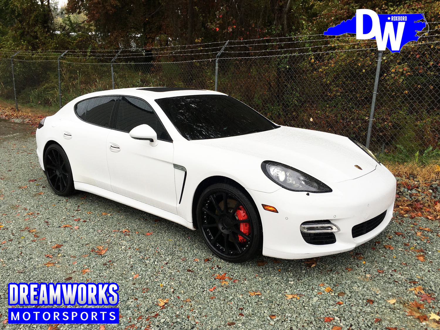John-Wall-NBA-Washington-Wizards-Kentucky-Word-Of-God-Raleigh-Porsche-Panamera-Dreamworks-Motorsports-1