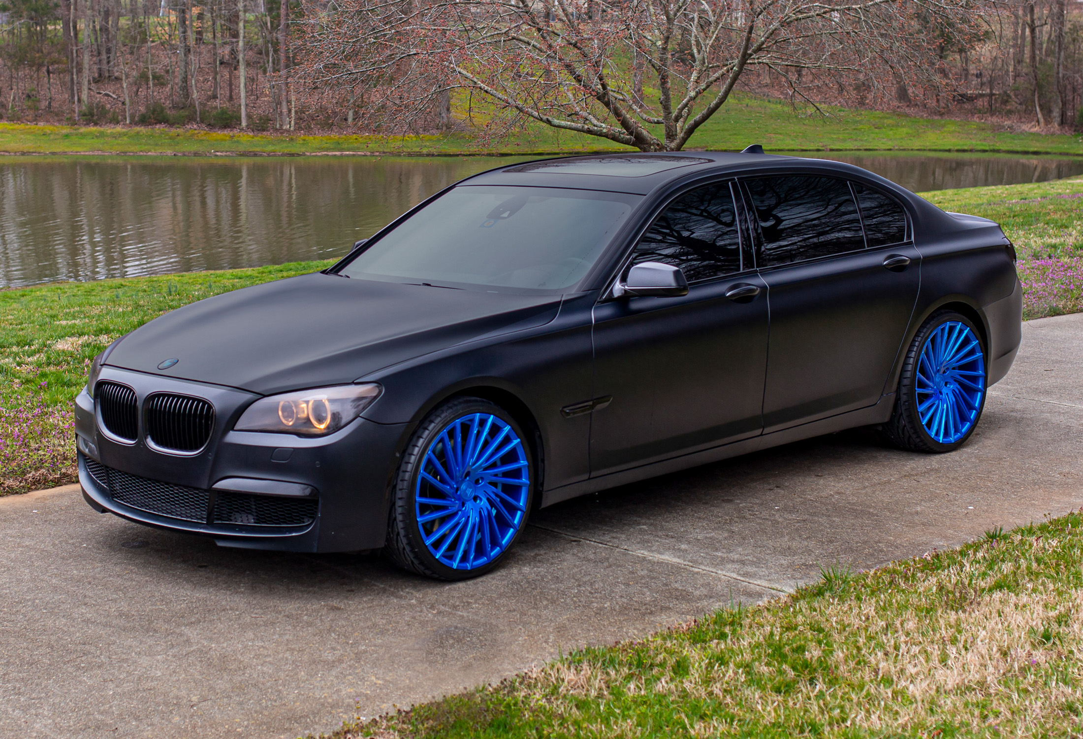 Matte Black BMW >> Matte Black Bmw 2020 Top Car Release And Models