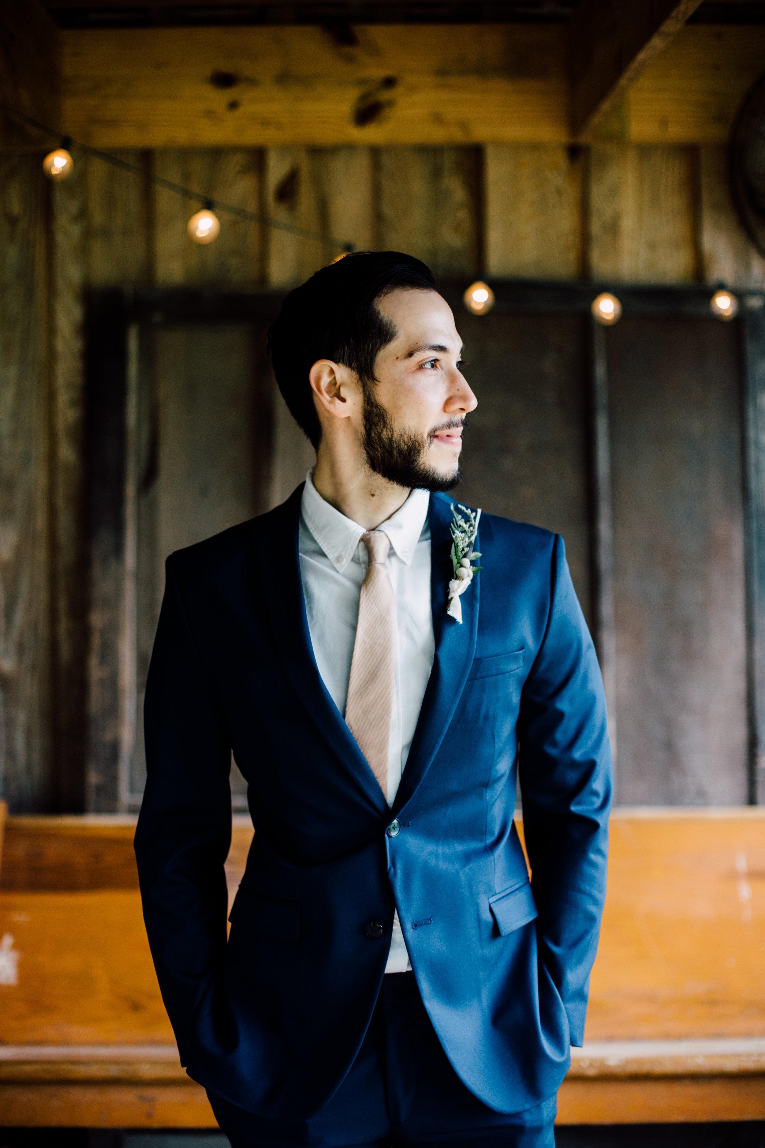 groom portraits zara suit